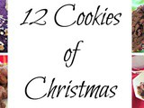 12 Cookies of Christmas