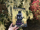 Bring Me Back by b.a. Paris Book Review
