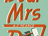 Dear Mrs. Bird by a. j. Pearce Book Review