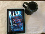 Exes' Revenge by Jo Jakeman Book Review