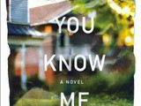 Forget You Know Me by Jessica Strawser Book Review
