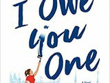I Owe You One by Sophie Kinsella Book Review