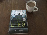 Lies by t.m Logan Book Review
