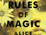 Rules of Magic Book review
