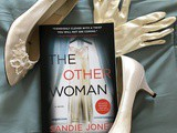 The Other Woman by Sandie Jones Book Review