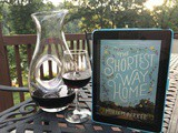 The Shortest Way Home by Miriam Parker Book Review