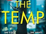 The Temp by Michelle Francis Book Review