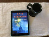 Transcription by Kate Atkinson Book Review