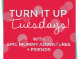 Turn It Up Tuesday 125