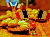 Gout De France - Good France at Cafe Swiss, Swissotel
