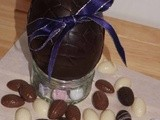 Easter Egg Moulds {Lakeland}