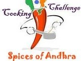 Announcing Cooking Challenge # 2 | Spices of Andhra