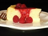 Cheesecake Perfect for Passover