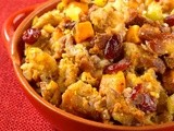 Stuffed!                          Stuffing or Dressing–Spice It Up
