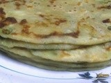 How To Make Perfect Stuffed Paratha Step By Step