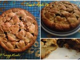 Dutch Apple Pie for Baking partners