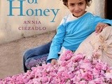 Book Review: Day of Honey – a Memoir of Food, Love and War by Annia Ciezadlo