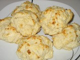 Drop Biscuits from Scratch