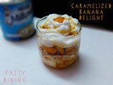 Caramelized Banana Delight