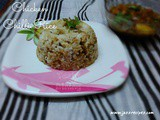 Chicken Chilli Rice