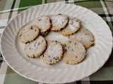 Easter Currant Biscuits