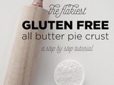 Gluten Free Pie Crust Tutorial