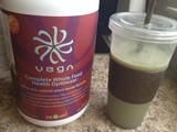 Gluten Free, Vegan Shake That Actually Tastes Good