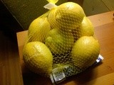 Obsessed With Lemons