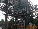 The Rain Tree Restaurant, Lake George, n.y