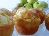 Tortine alla mela (Apple Mini Pies)