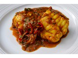 Goan Monkfish curry – Floyd, Stein, Bourdain and Padstow
