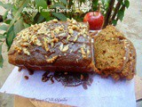 Be My Guest - Apple Praline Bread