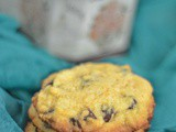 Chocolate Chip Cookies – Back in the Day Bakery Style