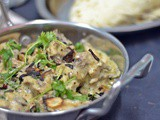 Murg Malaiwala | Creamy Chicken Curry