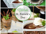 Chocolate to Celebrate St. Patrick's Day
