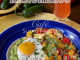 Huevos Rancheros, a Fabulous South of the Border Delight
