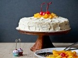 Tres Leche Cake, and my Let's Cake It baking class
