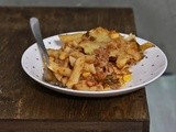 Tuna Pasta Bake ( in Video) , & Sainsbury's Eat Well for Less