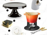 Gothic Galley: Halloween Inspired Kitchen & Home Design