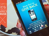 LivnGiv: Charitable Dining App & Awesome Giveaway