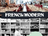 Modern French Kitchen Design & Californian Nicoise Salad Recipe