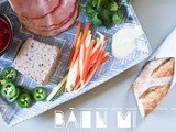 The Summer Sandwich Must Have: Bánh mì Recipe