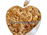 Caramel Apple Hotdish