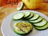 Avocado Chicken Salad – Mayo Free