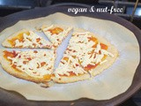 Easy Gluten-Free Thin Pizza Crust