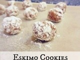 Eskimo Cookies {Recipe ReDux}
