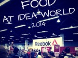 Food at idea World