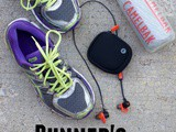 Get ready to run! Runner's Warm-Up
