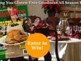 Gluten Free & More Holiday Guide Giveaway