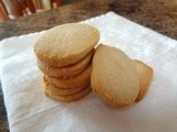 Gluten-Free Slice-and-Bake Sugar Cookies